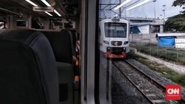 Kereta Bandara Adi Soemarmo Beroperasi Gratis 2 Bulan