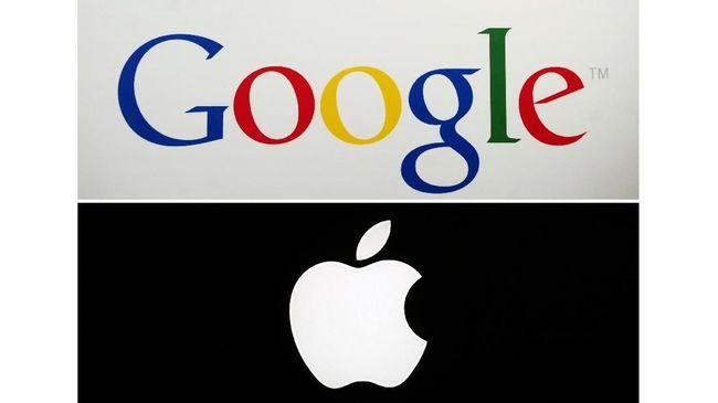 Bos Telegram, Pavel Durov, mengungkap bahaya duopoli dari Android milik Google dan iOS Apple.