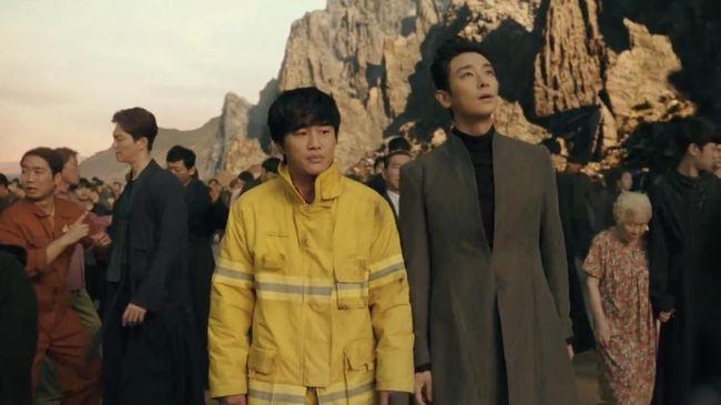 Film yang dirilis di bawah tahun 2021 seperti pada 2017 masih banyak yang layak ditonton. Berikut rekomendasi film Korea 2017 dari beragam genre.