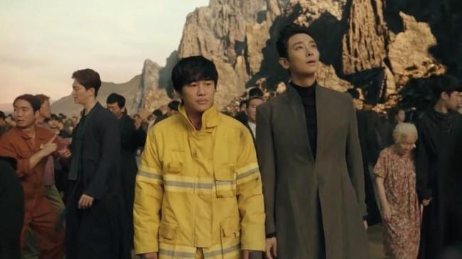 10 Film Korea 2017 Beragam Genre yang Layak Tonton