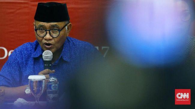 KPK mendukung rencana KPU menetapkan aturan larangan eks koruptor menjadi caleg. KPK menegaskan Indonesia harus dikelola oleh orang-orang berintegritas baik.