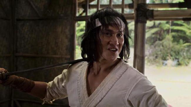 Ulasan Film: 'Wiro Sableng Pendekar Kapak Maut Naga Geni 212'