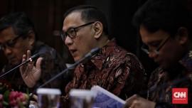 Tak Dicalonkan Jokowi, Agus Marto Dinilai Penuh Pertimbangan