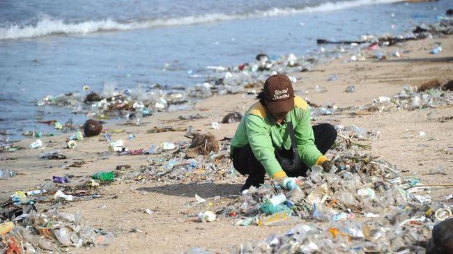 Memulai Kebiasaan Memilah Sampah Organik Dan Anorganik