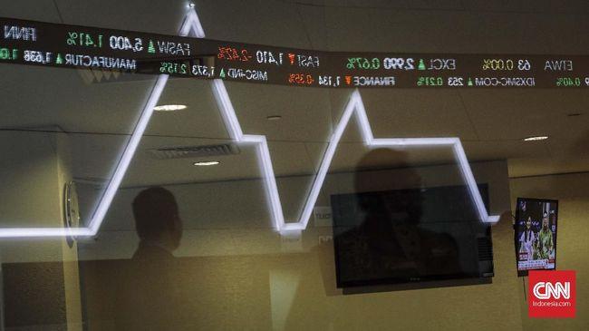 Bursa Efek Indonesia (BEI) menyatakan peristiwa bom Surabaya tak akan berpengaruh pada kondisi pasar.