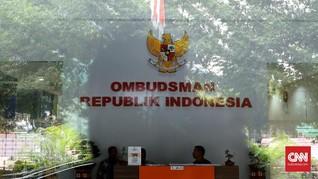 Ombudsman Tagih Kajian Imbas Kerugian PP Transaksi Elektronik