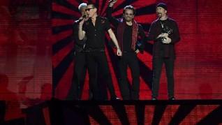 5 Penyebab Hilangnya Suara Seperti Bono U2
