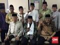 Sandi Kaget Dapat Masukan Ulama Jakarta soal Banjir