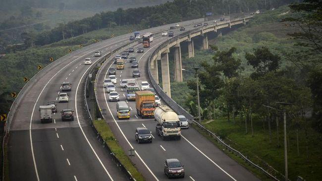 Kebijakan pemerintah menurunkan tarif tol pada akhir bulan ini akan diikuti dengan pengetatan pengawasan kendaraan berat yang akan melintas.