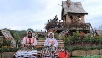 5 Tempat Wisata Hits Di Bandung Yang Ramah Anak