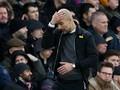 Kemenangan Beruntun Manchester City Dihentikan Crystal Palace