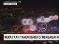 Pergantian Tahun Baru di Berbagai Negara