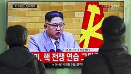 Kim Jong Un Sebut Kini AS Tak Berani Serang Korut