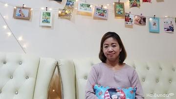 Cerita Bunda yang Kehilangan Anaknya karena Ensefalitis