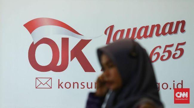 OJK mendorong pembentukan bank digital seiring kemajuan teknologi. Saat ini, beberapa negara sudah memiliki bank digital seperti Singapura dan Hongkong.