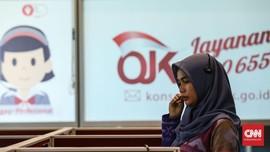 OJK Setujui Kookmin Jadi Pemegang Saham Pengendali Bukopin