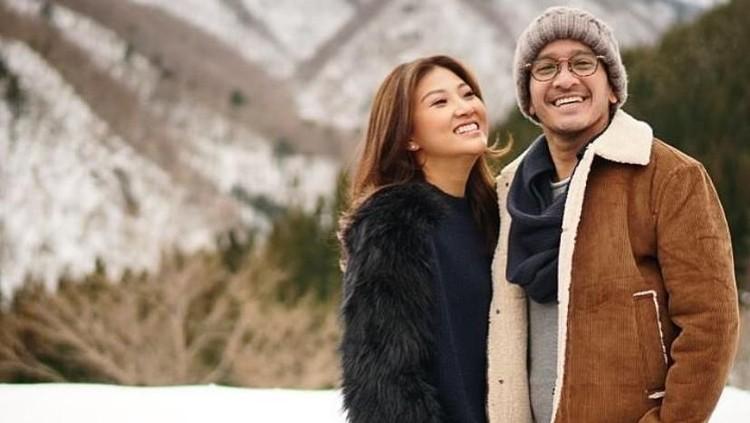 Di kehamilan keduanya, dikatakan Ruben Onsu, sang istri jadi punya kebiasaan yang berbeda nih, Bun.