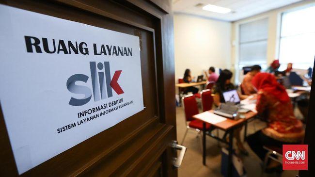 OJK: Belum Ada Permintaan Intip Data Nasabah Lembaga Keuangan