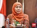 Rawan, Khofifah Minta Polisi Tuntaskan Kasus Kekerasan Ulama