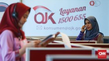 OJK Restui Merger Tiga Bank Syariah BUMN
