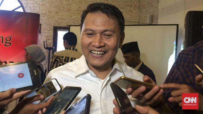Wakil Ketua BPN Prabowo-Sandi, Mardani Ali Sera mengusulkan agar gaji guru di Indonesia naik menjadi Rp20 juta untuk meningkatkan kualitas pendidikan.