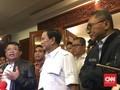 PAN Sebut Koalisi Gerindra dan PKS Belum Juga Tercapai