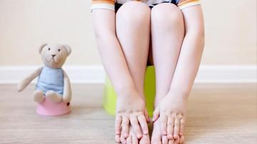 Ini Tentang Hukuman Agar Anak Lulus Toilet Training
