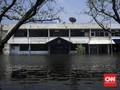 Kenaikan Air Laut Jakarta 2050 Hingga 50 cm, Pesisir Terendam
