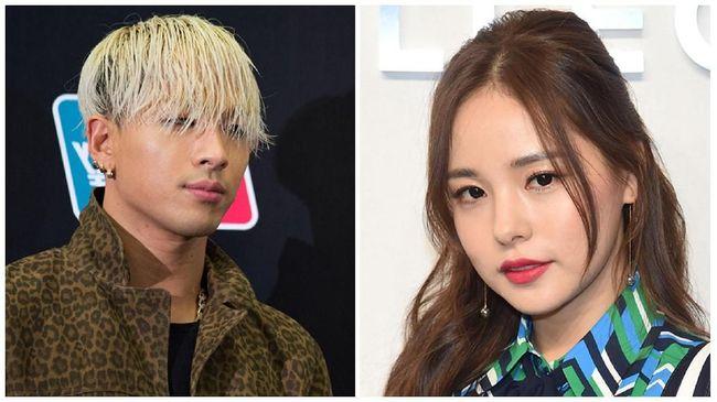 Setelah mengumumkan akan menikah, vokalis boyband Bigbang Taeyang dan kekasihnya, aktris Min Hyo Rin kini mengungkap detail rencana pernikahan mereka.