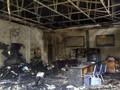 Kronologi Kerusuhan Lapas di Banda Aceh Berujung Kebakaran