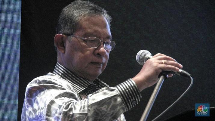 Menteri Koordinator Bidang Perekonomian