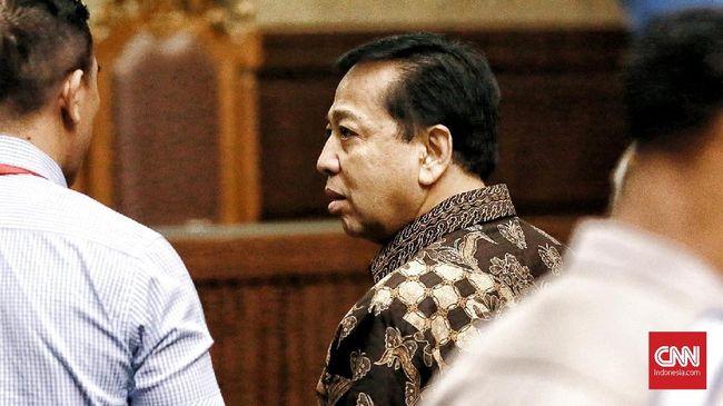 Bambang Soesatyo saat ini adalah Ketua Komisi III DPR. Sementara Aziz Syamsudin menduduki jabatan Ketua Badan Anggaran DPR.