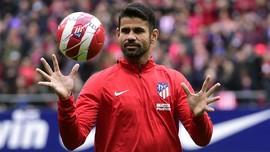 Costa Soal Debut Suarez: Kita Punya Pemain yang Menggigit