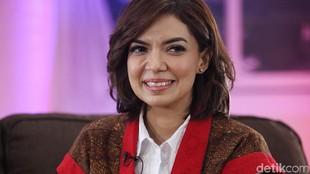 Bahagianya Najwa Shihab Jadi Salah Satu Perempuan Paling Dikagumi