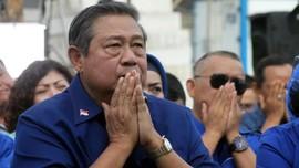 SBY Terkenang Doa Bu Ani untuk Ibunda Jokowi