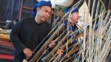 Netizen Prihatin Saung Angklung Udjo Terancam Tutup