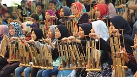 Alat Musik Asli Indonesia yang Telah Diakui UNESCO