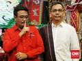 PDIP Laporkan Kekalahan Djarot di Pilgub Sumut ke Jokowi