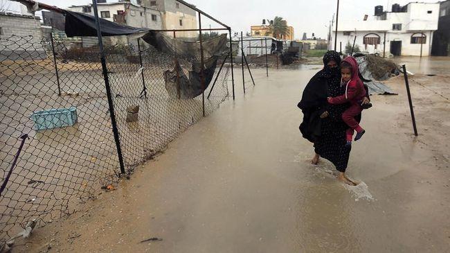 as-tangguhkan-50-persen-bantuan-bagi-pengungsi-palestina