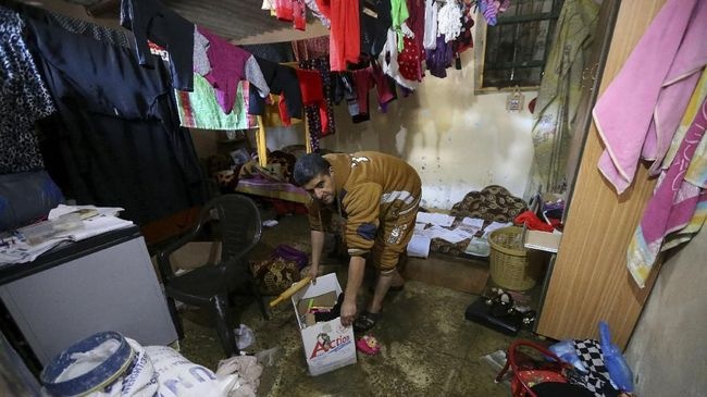 Badan Perserikatan Bangsa-Bangsa untuk Pengungsi Palestina (UNRWA) mengalami krisis keuangan setelah Presiden AS Donald Trump menghentikan bantuan.