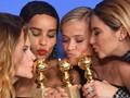 Daftar Lengkap Pemenang Golden Globe Awards 2018
