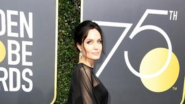 Angelina Jolie hingga Kylie Jenner Ikut Donasi Tangani Corona