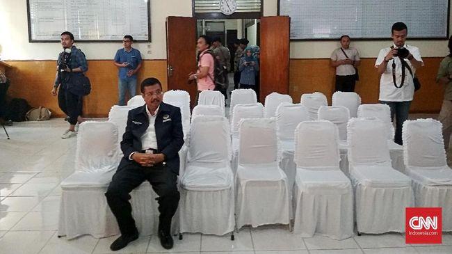 Lapang Hati Petahana Tengku Erry Nuradi Tak Ikut Pilgub Sumut