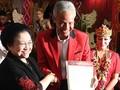 Megawati Tegur Ganjar, Relawan Yakin Bukan untuk Menjatuhkan