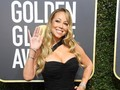 'Drama' Teh Tahun Baru Populer, Mariah Carey Buat Tea-Shirt