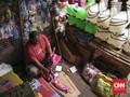 Pedagang Pasar Gembrong Dibuai Janji Manis Ganti Rugi Gusuran
