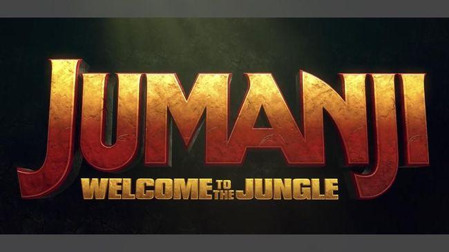Bioskop Trans TV malam ini, Rabu (2/12), akan menayangkan Jumanji: Welcome To The Jungle (2019) pada pukul 21.30 WIB.