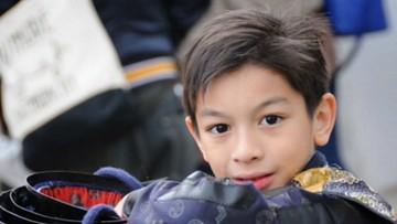 Gantengnya Anak Semata Wayang Maudy Koesnaedi