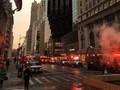 Tiga Luka Dalam Kebakaran di Gedung Trump Tower