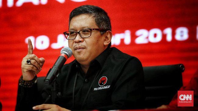 Rakernas I PDI Perjuangan digelar di Jakarta, 10-12 Januari 2020, dibarengi dengan perayaan puncak HUT ke-47 partai.
